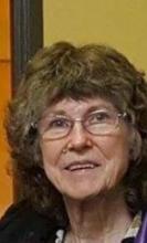 Judy Hagan 1944-2018