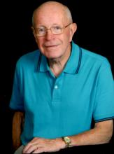 Jack Stueber 1931-2018